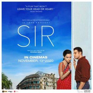 Sir film 2020