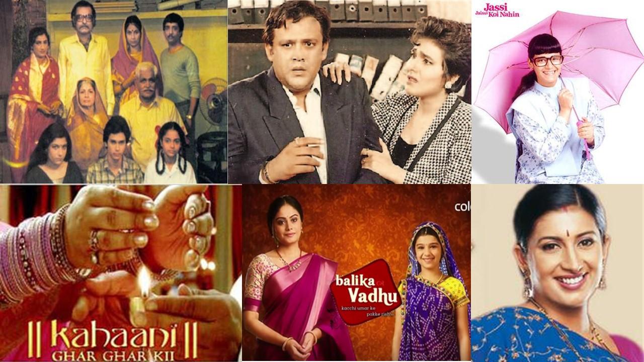 Mejores telenovelas indias de todos los tiempos