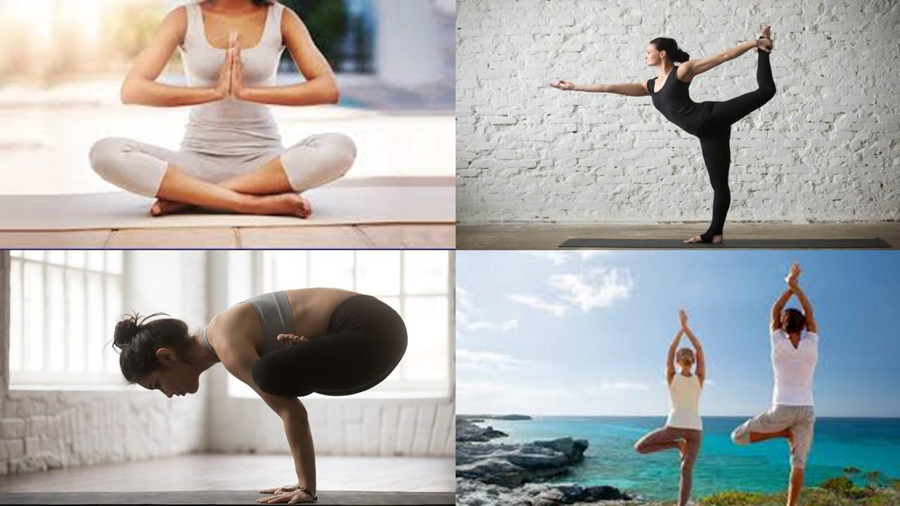 Yoga: Beneficios y Práctica