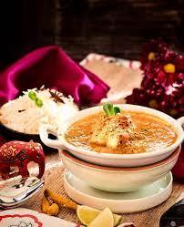 Curry de pescado al estilo goan con tamarindo y coco 1