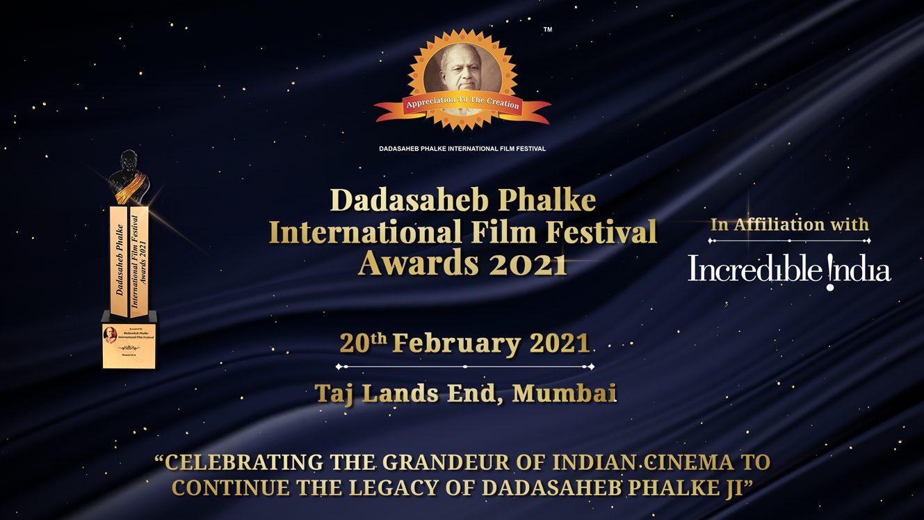 Ganadores del premio Dadasaheb Phalke 2021