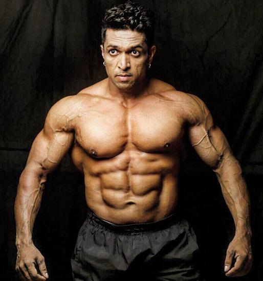 Manish Advilkar