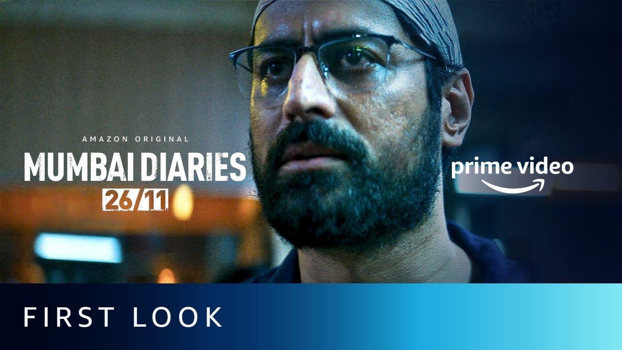 Mumbai Diaries 2
