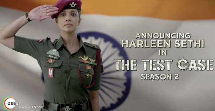 The Test Case Season 2 Release Date Cast Story and Watch Promo