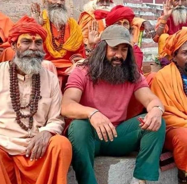 Aamir Khan y Naga Chaitanya 2 1