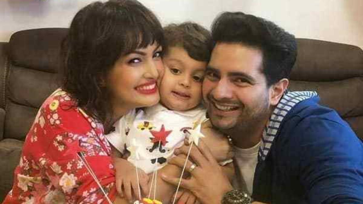 Caso de violencia doméstica presentado contra el actor Karan Mehra, de Yeh Rishta Kya Kehlata Hai y su familia 3