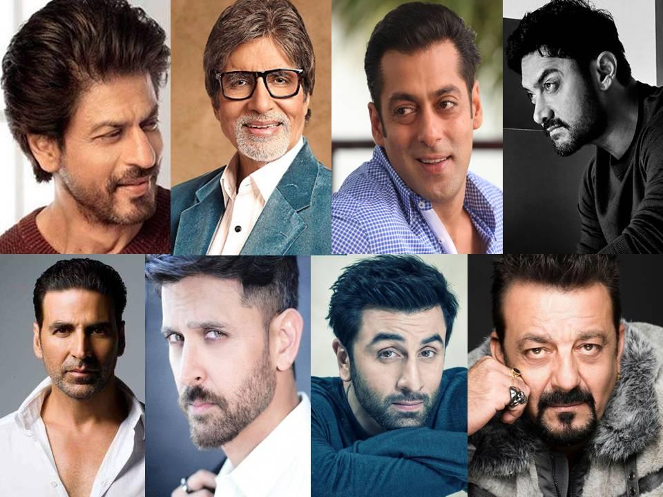 Los 10 actores más ricos de Bollywood en 2021