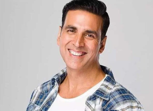 Top 10 de celebridades de Bollywood mas seguidas en Instagram Akshay Kumar