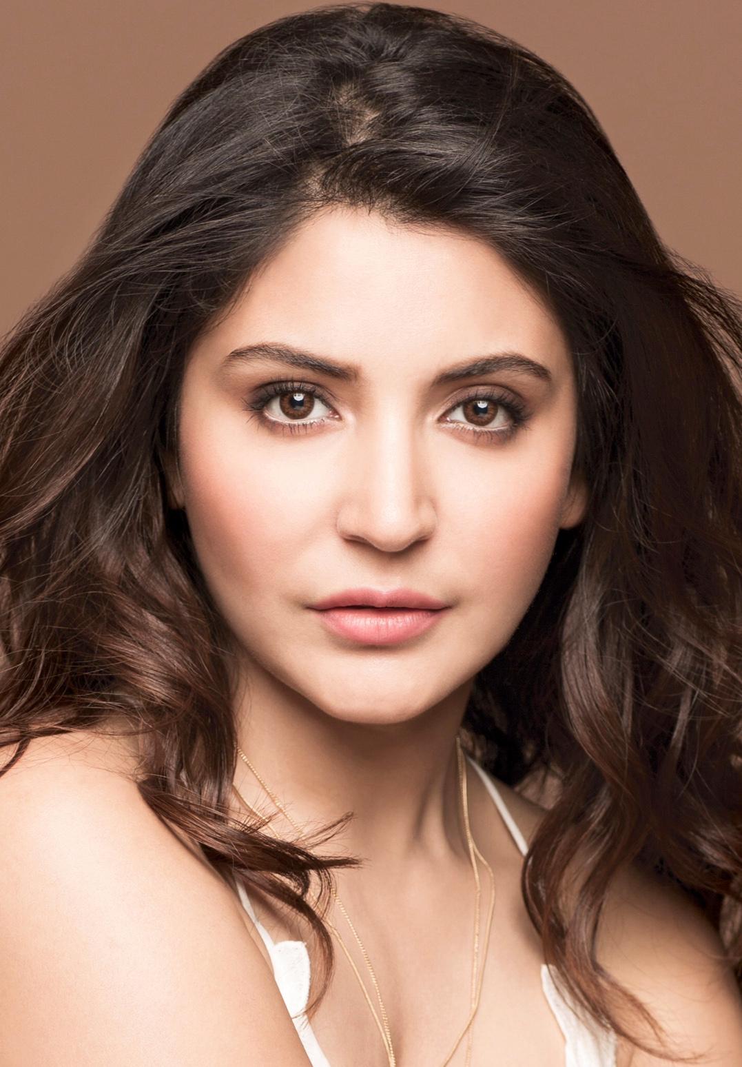 Top 10 de celebridades de Bollywood mas seguidas en Instagram Anushka Sharma