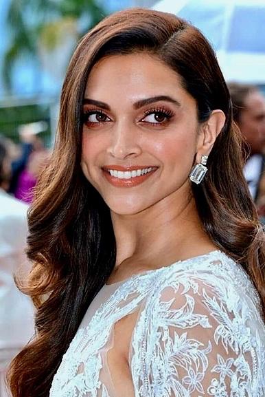 Top 10 de celebridades de Bollywood mas seguidas en Instagram Deepika Padukone