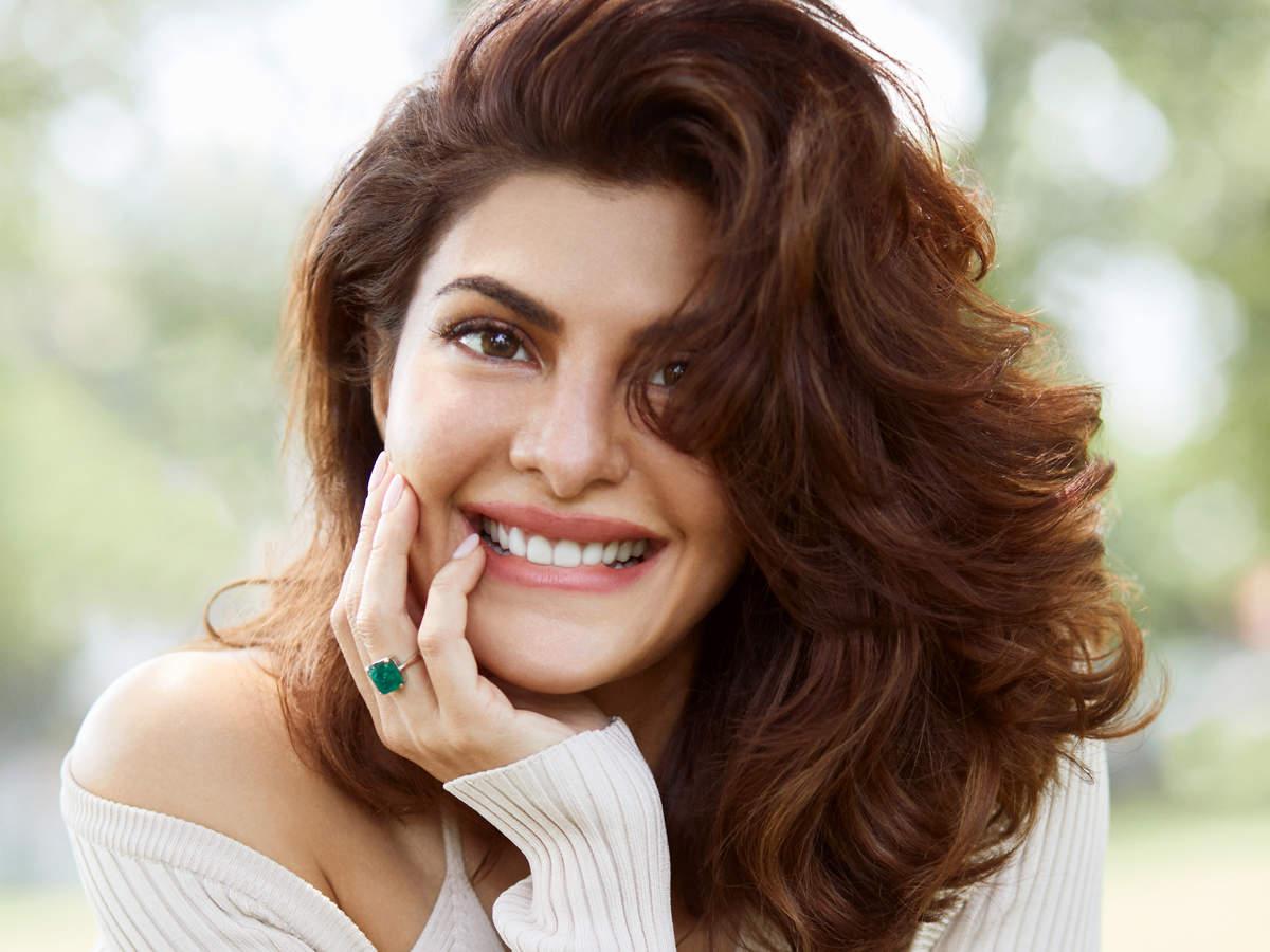 Top 10 de celebridades de Bollywood mas seguidas en Instagram Jacqueline Fernandez