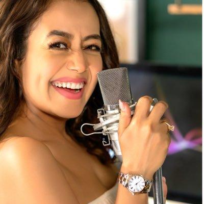 Top 10 de celebridades de Bollywood mas seguidas en Instagram Neha Kakkar