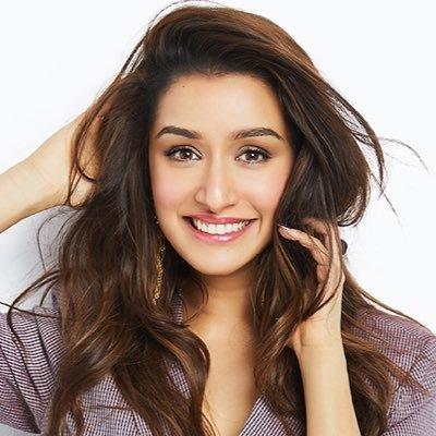 Top 10 de celebridades de Bollywood mas seguidas en Instagram Shraddha Kapoor 1